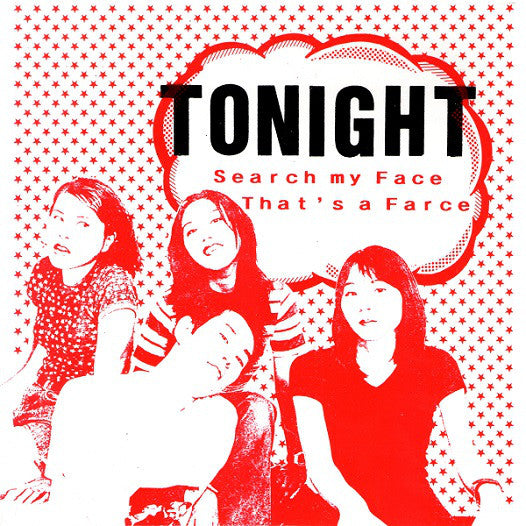 "Tonight (3) - Search My Face (7"") - USED"