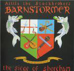 Attila The Stockbroker's Barnstormer - The Siege Of Shoreham (CD, Album, RE) - NEW