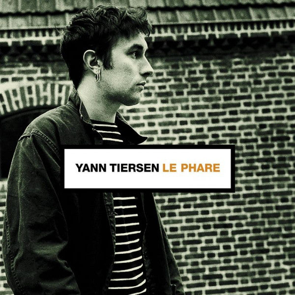 Yann Tiersen - Le Phare (CD, Album) - USED