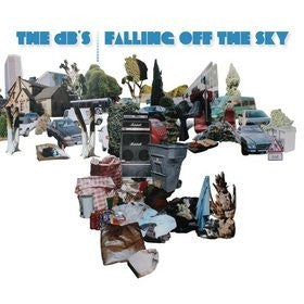 The dB's - Falling Off The Sky (CD, Album, Dig) - NEW