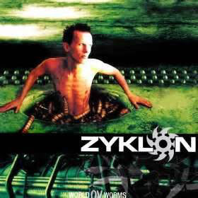 Zyklon - World Ov Worms (CD, Album, Sli) - USED
