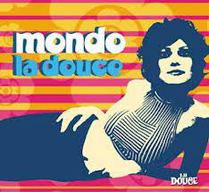 Various - Mondo La Douce (CD) - USED