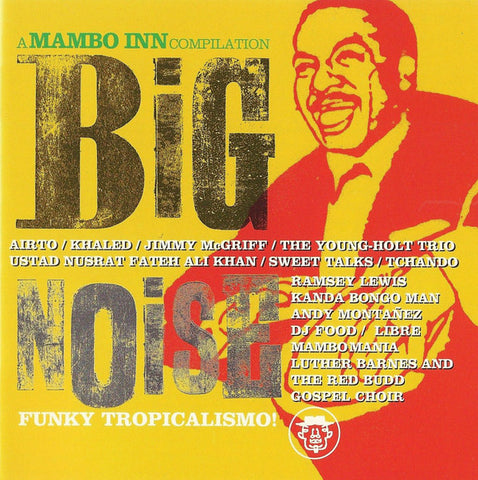 Various - Big Noise - A Mambo Inn Compilation (CD, Comp) - USED