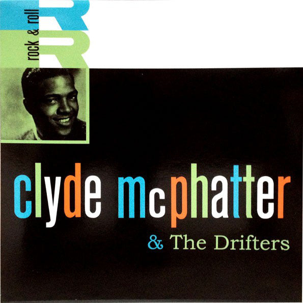 Clyde McPhatter & The Drifters - Clyde McPhatter & The Drifters (LP, Album, Mono, RE) - USED