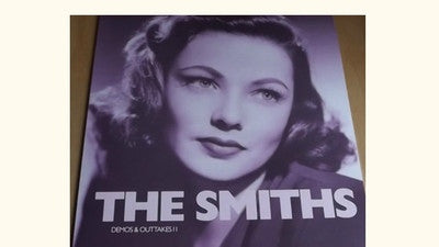 The Smiths - Demos & Outtakes II (LP, Unofficial, Comp) - NEW