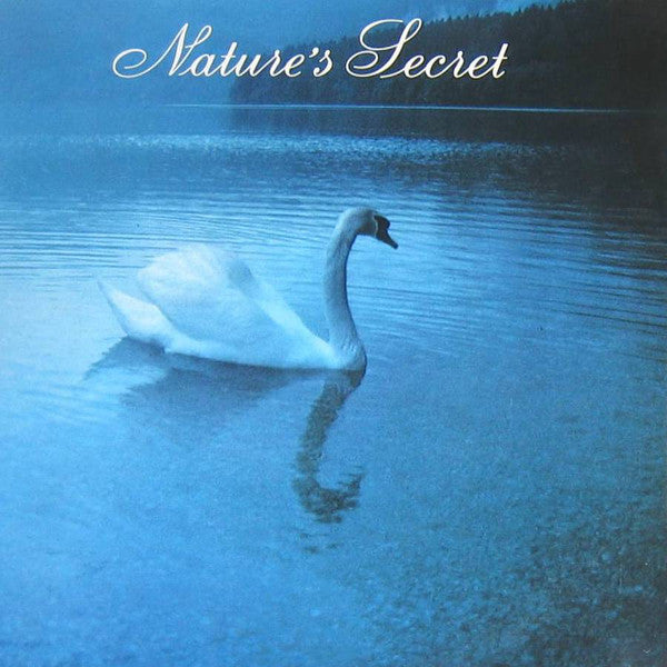 Michael Cassidy - Nature's Secret (LP) - USED