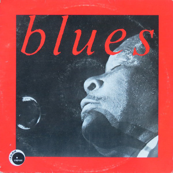 Various - Blues (LP, Comp) - USED