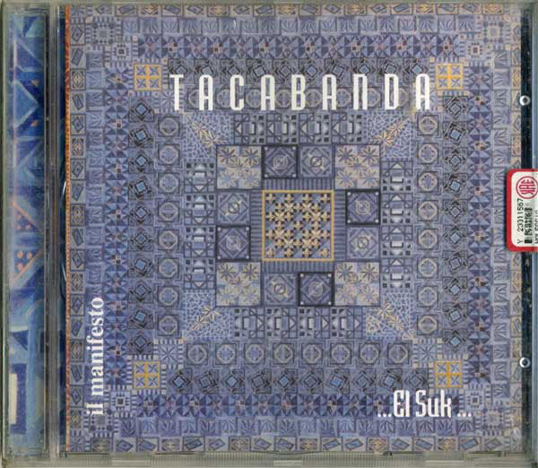 Tacabanda - ...El Suk ... (CD, Album) - NEW