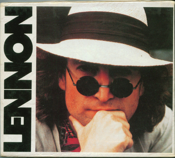 John Lennon - Lennon (4xCD, Comp + Box) - USED
