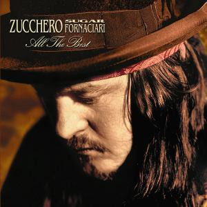Zucchero Sugar Fornaciari* - All The Best (2xCD, Comp) - USED