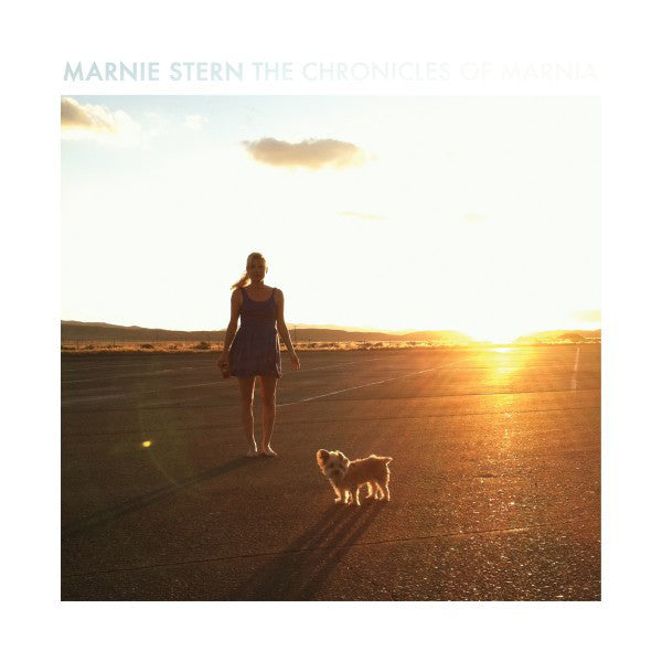 Marnie Stern - The Chronicles Of Marnia (LP) - USED