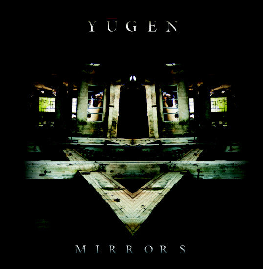 Yūgen* - Mirrors (CD, Album) - USED