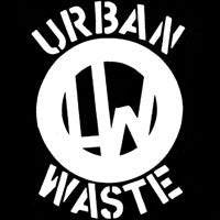 "Urban Waste - Urban Waste (12"", RE) - NEW"