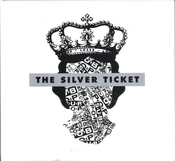 Various - Terminal Sales Vol. VI: The Silver Ticket (CD, Comp, Promo, Smplr) - NEW