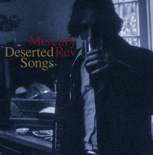Mercury Rev - Deserted Songs (LP, Ltd, Num, 180) - NEW
