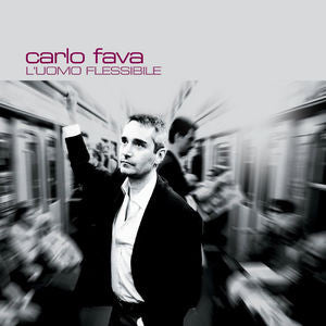 Carlo Fava - L'Uomo Flessible (CD) - USED