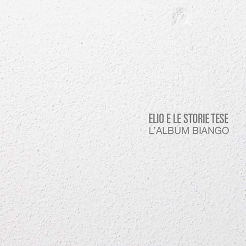 Elio E Le Storie Tese - L'Album Biango (CD, Album) - USED