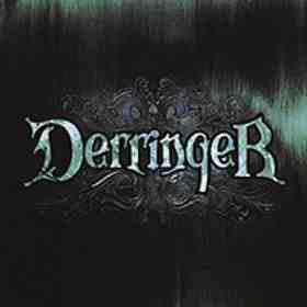 Derringer (2) - Derringer (CD) - USED
