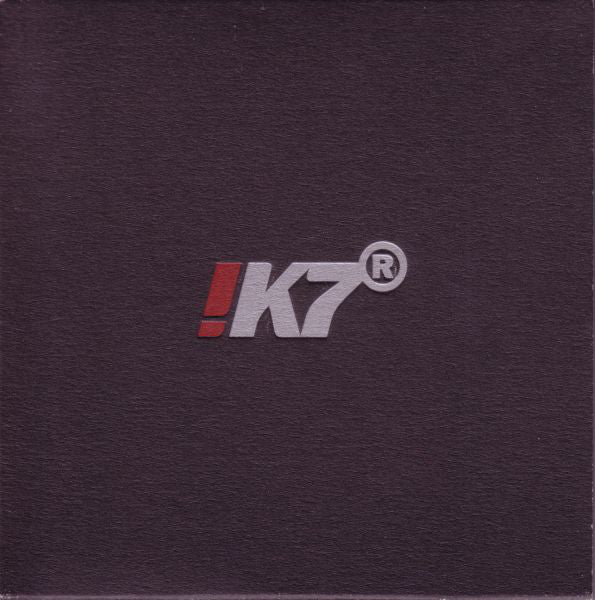 Various - !K7150 (2xCD, Comp) - USED