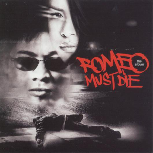 Various - Romeo Must Die (CD, Comp) - USED
