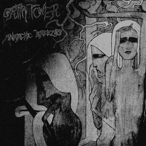 Grim Tower - Anarchic Breezes (CD, Album) - NEW