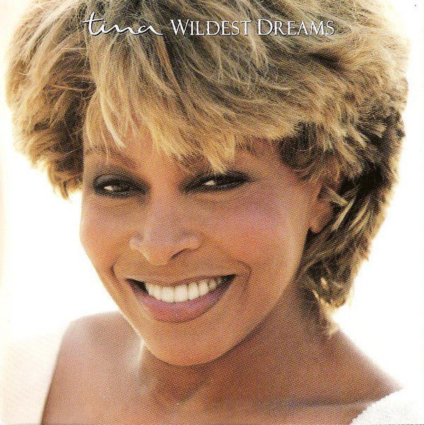 Tina Turner - Wildest Dreams (CD, Album) - USED