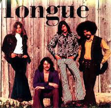Tongue (9) - Keep On Truckin' With Tongue (LP, Album, RE) - NEW
