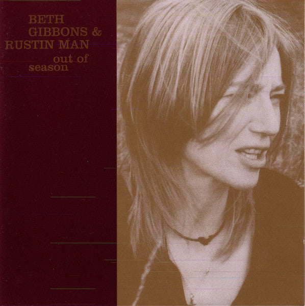 Beth Gibbons & Rustin Man - Out Of Season (CD, Album) - NEW