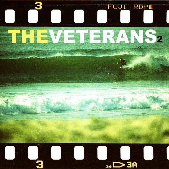 "The Veterans (2) - The Veterans 2 (7"", Single) - USED"