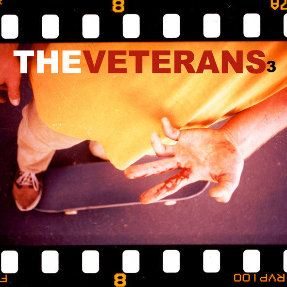 "The Veterans (2) - The Veterans 3 (7"", Single) - NEW"