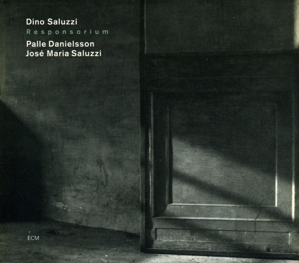 Dino Saluzzi - Responsorium (CD, Album) - USED