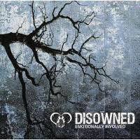 Disowned (2) - Emotionally Involved (CD, Album) - USED