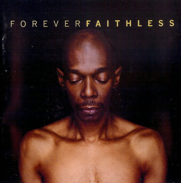 Faithless - Forever Faithless (The Greatest Hits) (CD, Comp) - USED