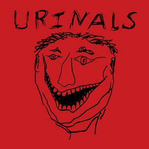Urinals - Negative Capability...Check It Out! (2xLP, Comp) - NEW
