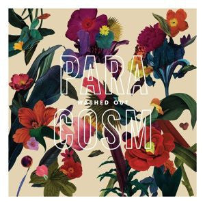 Washed Out - Paracosm (LP, Album) - NEW