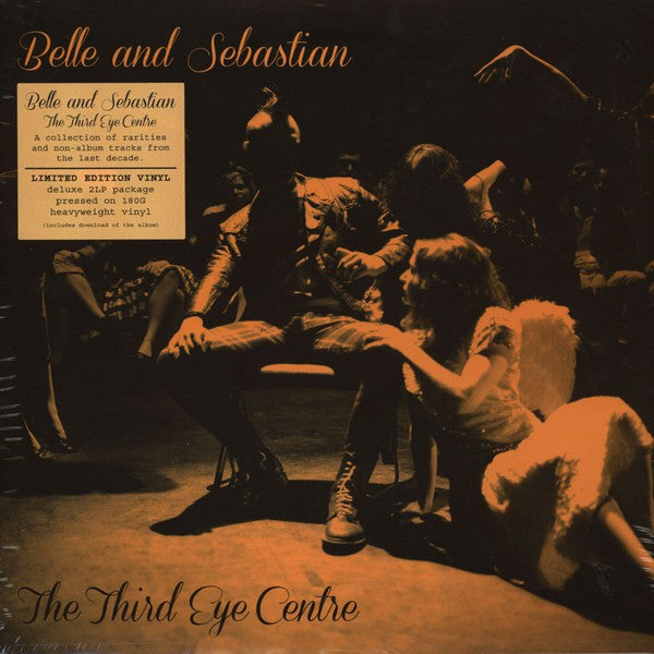 Belle And Sebastian* - The Third Eye Centre (2xLP, Comp, Ltd, 180) - NEW