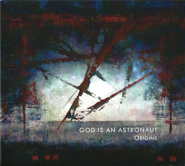 God Is An Astronaut - Origins (CD, Album, Dig) - NEW