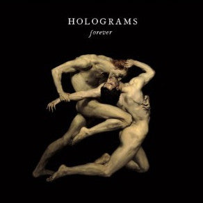 Holograms - Forever (CD, Album) - USED