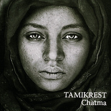 Tamikrest - Chatma (CD, Album) - NEW