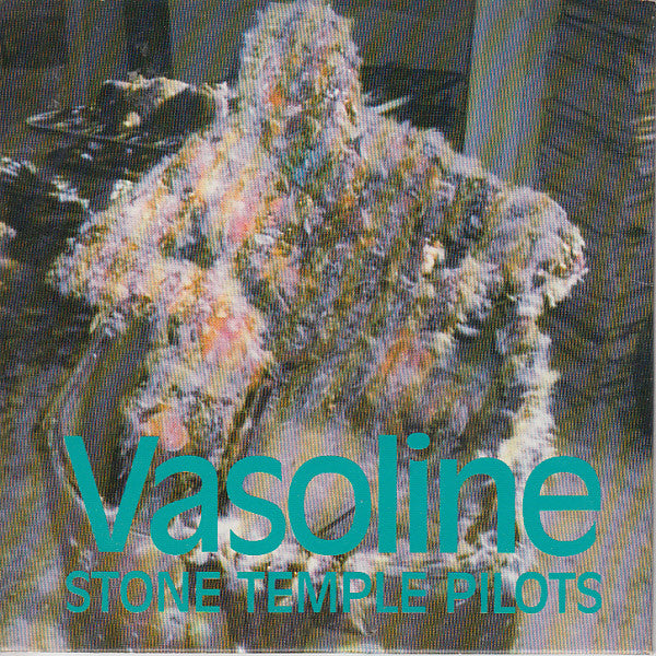 Stone Temple Pilots - Vasoline (CD, Single) - USED