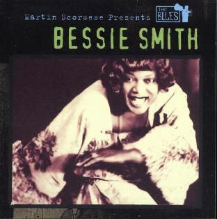 Bessie Smith - Martin Scorsese Presents The Blues (CD, Comp) - USED