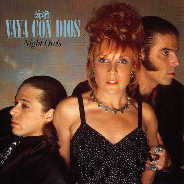Vaya Con Dios - Night Owls (CD, Album) - USED