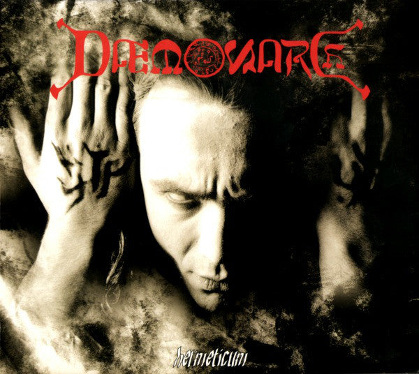 Daemonarch - Hermeticum (CD, Album, Dig) - USED