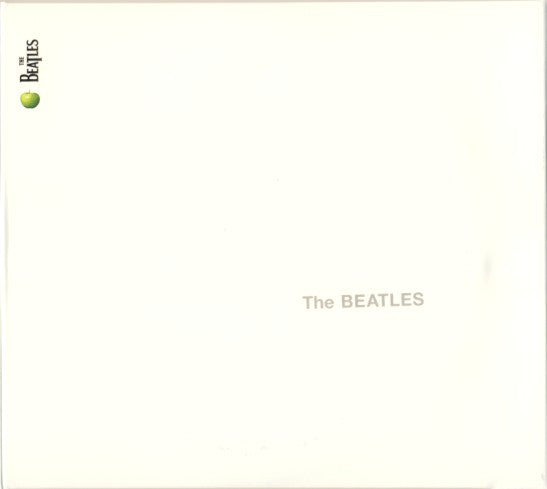 The Beatles - The Beatles (2xCD, Album, Enh, RM) - USED