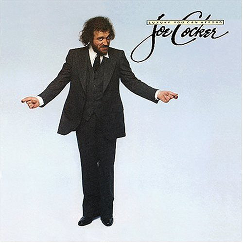 Joe Cocker - Luxury You Can Afford (LP, Album) - USED