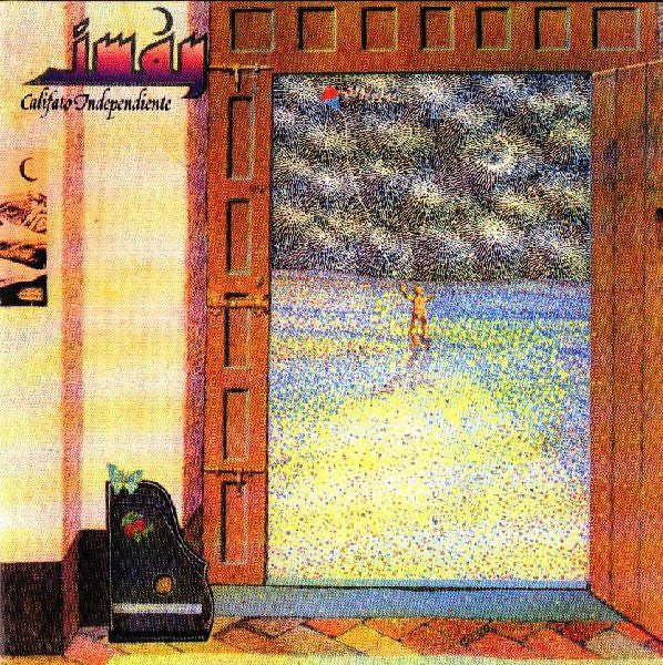 Imán, Califato Independiente - Imán, Califato Independiente (LP, Album, Gat) - USED