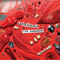 "Lazards / The Seekrets - Lazards / The Seekrets (7"") - NEW"