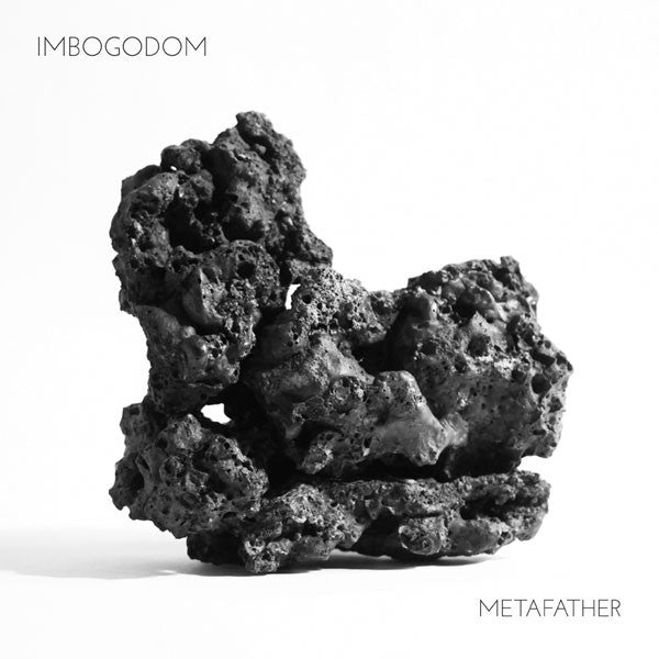 Imbogodom - Metafather (LP, Album) - NEW