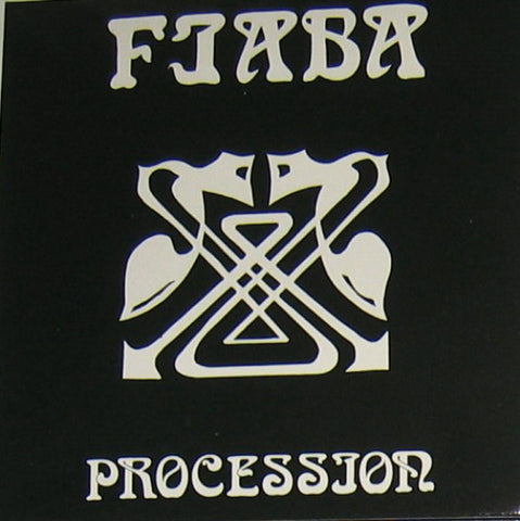 Procession - Fiaba (CD, Album, RE, Pap) - USED