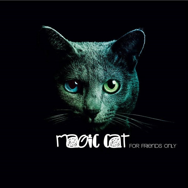 Magic Cat - For Friends Only (LP) - NEW